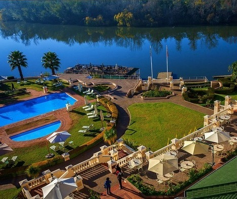 #1000thingstodo Celebrate #20YOF at on The Vaal. | Joburg Photos | Scoop.it