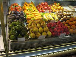 High Fibre Foods   Nutrition & Diet   Scoop.it