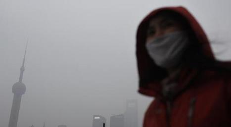 L'écologie peut-elle compromettre l'avenir de la Chine ? | La Chine écologie | Scoop.it