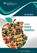 Australian Dietary Guidelines (2013) | National Health and Medical Research Council | Pregnancy Care | Scoop.it