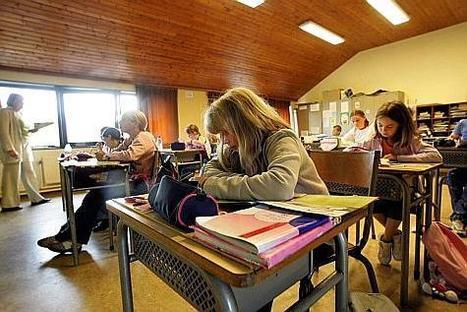 """L'Observatoire de l'enfance propose de supprimer les devoirs à la maison   """"Privé de Salaire""""   Scoop.it"""