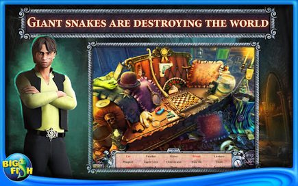 House of 1000 Doors Serpent Flame v1.0 APK+DATA   Android Full APK+DATA   Scoop.it