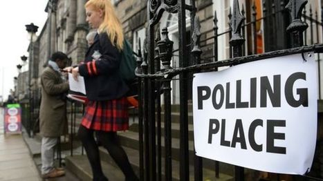 The Bitch Is In Heat Again   Politics Scotland   Scoop.it