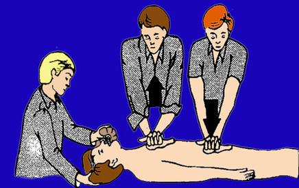 Historia de la Reanimación cardiopulmonar. 2ª parte « Journal of ...   Reanimación Cerebrocardiopulmonar   Scoop.it