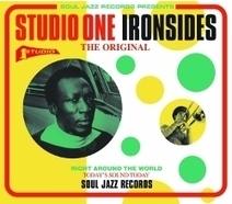 Studio One Ironsides | WNMC Music | Scoop.it