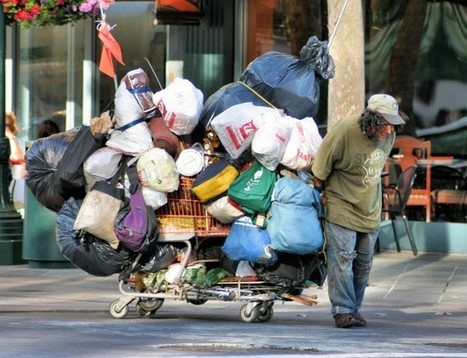 Extreme Wealth And Absolute Squalor: Homelessness In Silicon Valley   SocialAction2015   Scoop.it