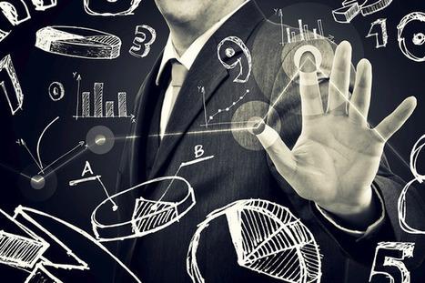 8 big trends in big data analytics | Big Data Analysis in the Clouds | Scoop.it