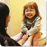 Guide to toilet training | CHCECE003 Topic 1 - Physical care | Scoop.it