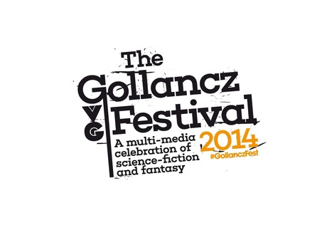 """Gollancz Festival 2014 """"Celebrating Science Fiction and Fantasy"""" - Flickering Myth (blog) 