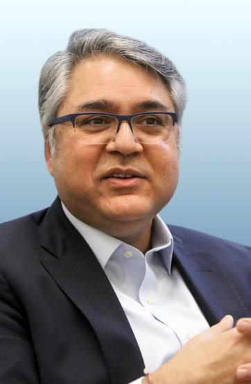 Vivek Gupta of Zensar Technologies: Beware of Hiring People Just Like You | Strengths & Weaknesses | Scoop.it