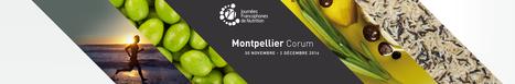 30/11-02/12/16 - Journées Francophones de Nutrition - Le Corum Montpellier | INRA Montpellier | Scoop.it