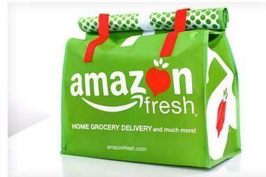 Amazon étendra son service | Rentabilité pure-players | Scoop.it