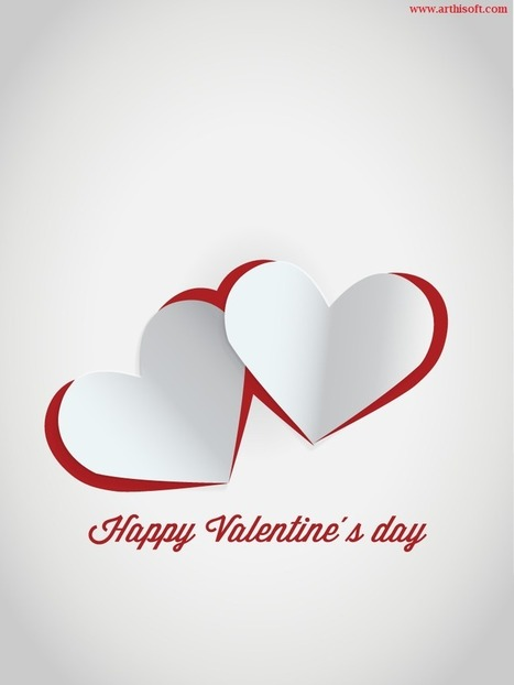 Get FREE Valentine eCards for iPhone /iPad | iphone application development | Scoop.it