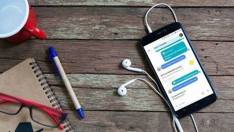 Cómo descargar y utilizar Allo, el nuevo WhatsApp de Google - ComputerHoy.com | Recull diari | Scoop.it