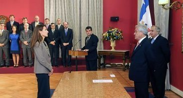 Carolina Schmidt Zaldivar: Chile's new Minister of Education | Authorship | Scoop.it