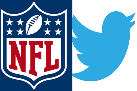 Twitter's First Thursday Night Football Live Stream Reaches 2.3 Million Viewers | SportonRadio | Scoop.it