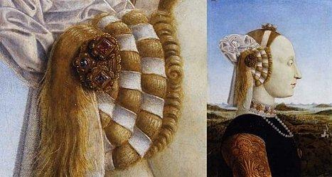 Pittura, Rinascimento e particolari … preziosi | Capire l'arte | Scoop.it