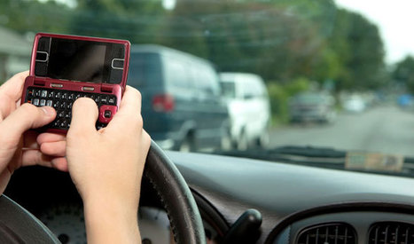Measure filed to ban texting and driving in Florida | The Billy Pulpit | Scoop.it
