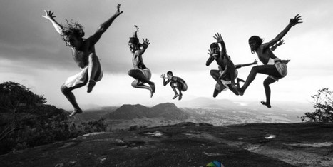 Photos Of A Martial Art That's Survived Since Ancient Times - Huffington Post   Inspirational Photography to DHP   Scoop.it