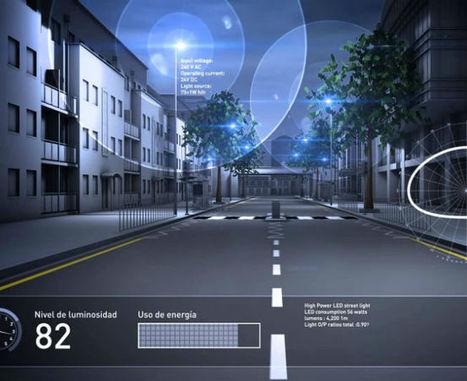 ¿Un corazón para las ciudades inteligentes? - CIOAL The Standard IT   Smart Cities in Spain   Scoop.it