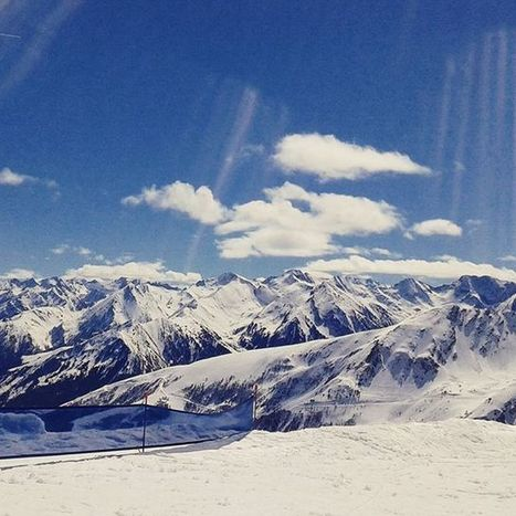 Saint-Lary Station De Ski • Instagram photos and videos | Christian Portello | Scoop.it