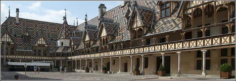 Hospices de Beaune : vente aux enchères de vin 2011 | Oenotourisme | Scoop.it