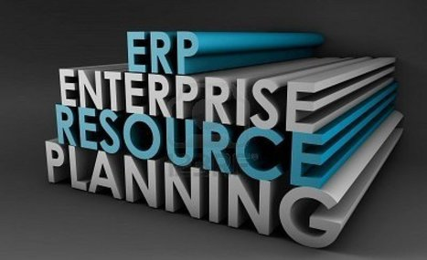 Steadily Improve Your Business Channels with ERP. | Dean-Blog | Dean Infotech - Web Developemnt & I.t Solutions | Scoop.it