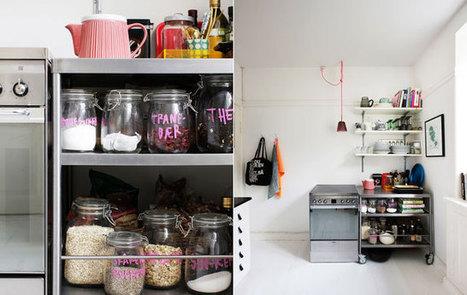 Un peu d'inspiration danoise...   Mobilier et décoration pour la maison   Scoop.it