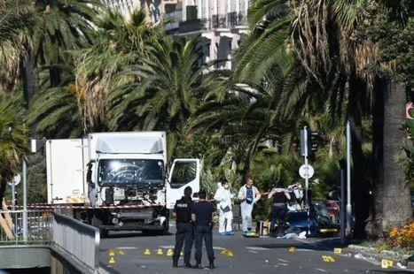 Attentat de Nice: la version des autorités contestée par un document d'enquête | Au hasard | Scoop.it