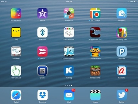 Are You A Free App Addict? ~ Mrs. Wideen's Blog | Elementary Library & Technology | Scoop.it