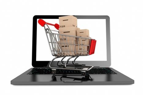 Comment rendre son site d'e-commerce conforme à la loi de consommation | le commerce de centre ville | Scoop.it