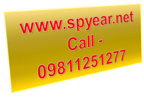 Spy Bluetooth Earpiece Bangalore | Spy Bluetooth Jacket Earpiece Set | Scoop.it