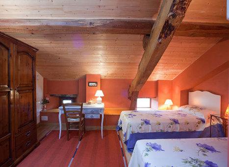 Chambre d'Hôte : Suite Cannelle   Le Tourisme en Haute-Loire   Scoop.it