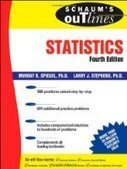 Schaum's Outline of Theory and Problems of Statistics, 4th Edition - PDF Free Download - Fox eBook | ecology | Scoop.it