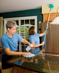 Not Enough Time To Clean The House? | Correia's Cleaning Svc | Scoop.it