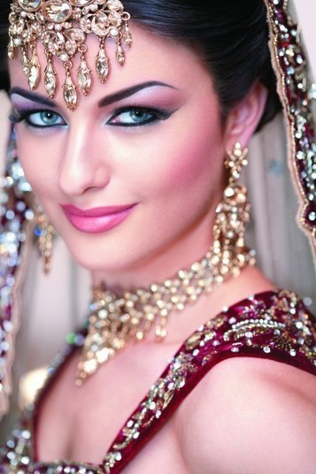 How much does a makeup artist for weddings cost? | Asian Makeup Artist London | Scoop.it