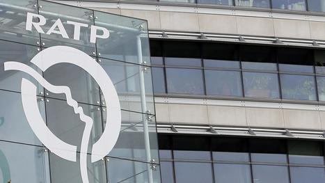Agriculture Urbaine : la RATP a la main verte ! | Agriculture urbaine et rooftop | Scoop.it