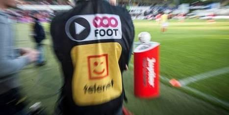 Le foot belge chez Voo: c'est gratuit (temporairement) | TV Distribution and Retransmission fees | Scoop.it
