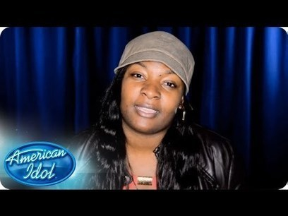 Candice Glover: Top 6 Finalist Diary - AMERICAN IDOL SEASON 12 | The Magic of marketing | Scoop.it