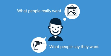 What people really want | Finance, Economics and Management | Scoop.it