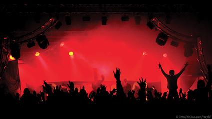 La nouvelle industrie des festivals | P2N#13 | Scoop.it