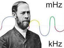 Heinrich Rudolf Hertz célébré dans un doodle de Google - Arcinfo | The Blog's Revue by OlivierSC | Scoop.it