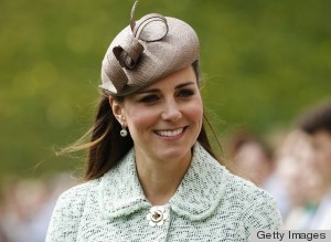 Kate Middleton's Pregnant! | Women in the News | Scoop.it