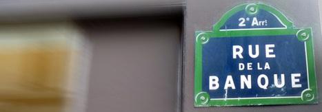 Les réseaux bancaires devront bouleverser leur offre de services | La revue de presse Locam | Scoop.it