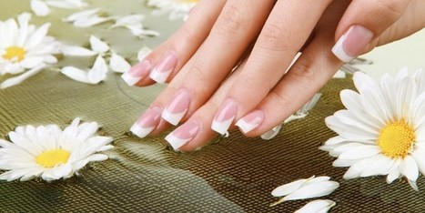 Services offered at nail spas in Dubai   Spa in Dubai   Scoop.it