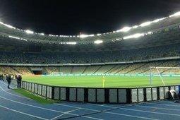 L'Olimpiyskiy, un stade d'Histoire et d'histoires | The most beautiful stadiums in the World ( Les plus beaux stades du monde) | Scoop.it