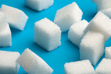 This Is the Number 1 Driver of Diabetes | Webnutrition Online | Scoop.it