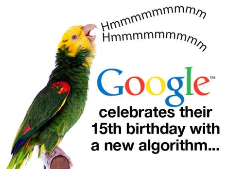 Google introduces Hummingbird | my social media | Scoop.it