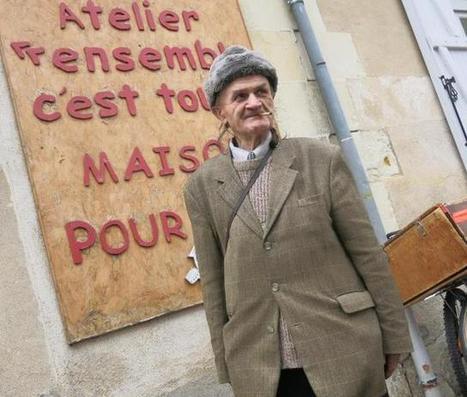 Almyre, le sémillant doyen de la MPT - la Nouvelle République | ChâtelleraultActu | Scoop.it