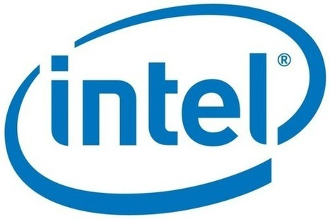 Farewell McAfee, Hello Intel Security | Higher Education & Information Security | Scoop.it